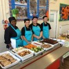 The new golden age: universal infant free school meals and compulsory cooking in the curriculum begin