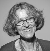 Professor Theresa Marteau